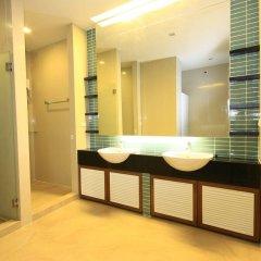 I Residence Hotel Sathorn сауна