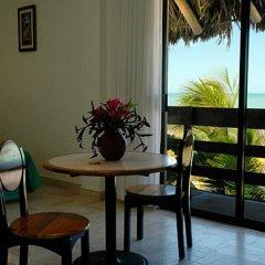 Отель Villas Tiburon by The Beach удобства в номере фото 2
