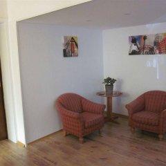 Hotel Waldesruh комната для гостей фото 5