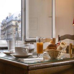 Отель Hôtel Londres Saint Honoré Франция, Париж - отзывы, цены и фото номеров - забронировать отель Hôtel Londres Saint Honoré онлайн питание