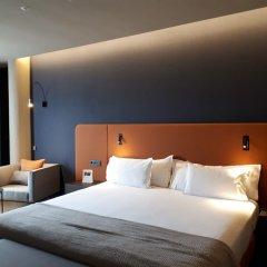 Отель Silken Ramblas комната для гостей фото 5