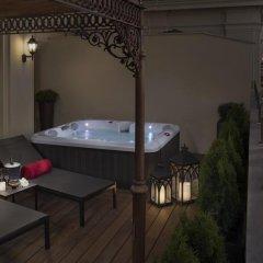 Отель Gran Melia Fenix - The Leading Hotels of the World бассейн