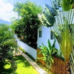 Отель Casa Luz de Luna Мексика, Сиуатанехо - отзывы, цены и фото номеров - забронировать отель Casa Luz de Luna онлайн