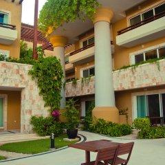 Отель Pueblito Escondido Luxury Condohotel фото 8