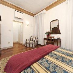 Отель Alla Fava Италия, Венеция - отзывы, цены и фото номеров - забронировать отель Alla Fava онлайн комната для гостей фото 5