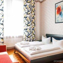 Отель Bellevue am Kurfürstendamm Германия, Берлин - 10 отзывов об отеле, цены и фото номеров - забронировать отель Bellevue am Kurfürstendamm онлайн комната для гостей