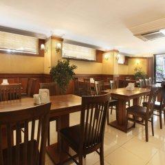 Berr Hotel Турция, Стамбул - отзывы, цены и фото номеров - забронировать отель Berr Hotel онлайн фото 2