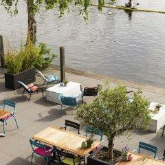 Отель Mercure Amsterdam City фото 8