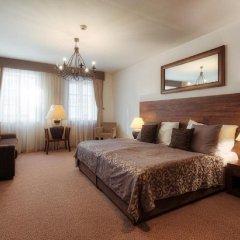 Отель Residence Agnes Прага комната для гостей фото 4
