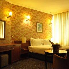 Kndf Marine Otel Турция, Стамбул - отзывы, цены и фото номеров - забронировать отель Kndf Marine Otel онлайн комната для гостей фото 5