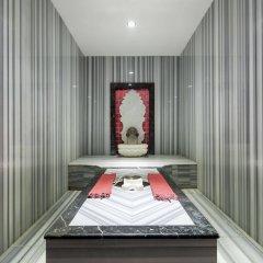 Отель Crystal Waterworld Resort And Spa Богазкент сауна