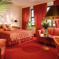 Отель Bülow Residenz Германия, Дрезден - отзывы, цены и фото номеров - забронировать отель Bülow Residenz онлайн фото 10