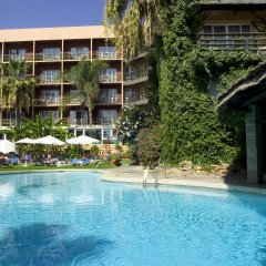 Hotel MS Tropicana бассейн