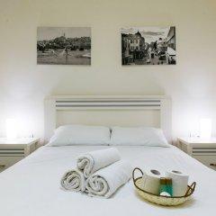 Отель Dizengoff Inn Тель-Авив комната для гостей фото 4