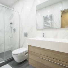 Апартаменты Luxury Apartment In Paris - République Париж ванная