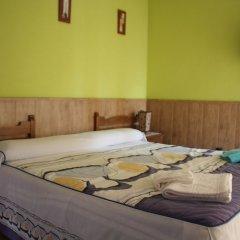 Отель La Anjana Ojedo в номере фото 2