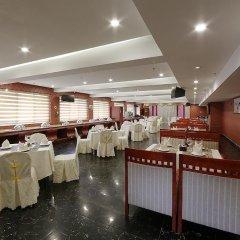 Hooray Hotel - Xiamen Сямынь питание фото 3