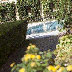 Отель Villa Jerez Испания, Херес-де-ла-Фронтера - отзывы, цены и фото номеров - забронировать отель Villa Jerez онлайн приотельная территория