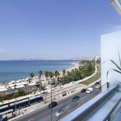 Отель Poseidon Athens Греция, Афины - 2 отзыва об отеле, цены и фото номеров - забронировать отель Poseidon Athens онлайн фото 3