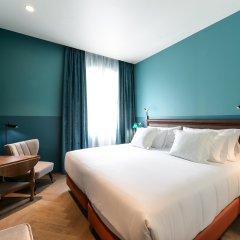 Отель Vincci The Mint Испания, Мадрид - отзывы, цены и фото номеров - забронировать отель Vincci The Mint онлайн комната для гостей фото 2