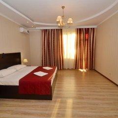 Гостиница Avdaliya Hotel в Анапе отзывы, цены и фото номеров - забронировать гостиницу Avdaliya Hotel онлайн Анапа комната для гостей фото 4