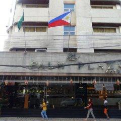 Отель Palm Grove Hotel Филиппины, Манила - отзывы, цены и фото номеров - забронировать отель Palm Grove Hotel онлайн парковка