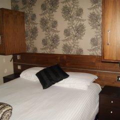Отель The Drymen Inn комната для гостей фото 5