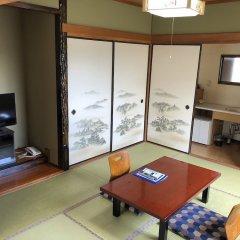 Отель Houzansou Беппу комната для гостей