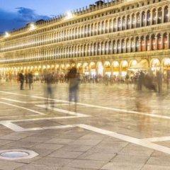 Отель Lanterna Di Marco Polo Италия, Венеция - отзывы, цены и фото номеров - забронировать отель Lanterna Di Marco Polo онлайн парковка