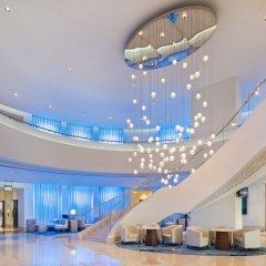 JA Ocean View Hotel интерьер отеля фото 3