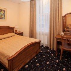 Гостиница Золотой Берег комната для гостей фото 3