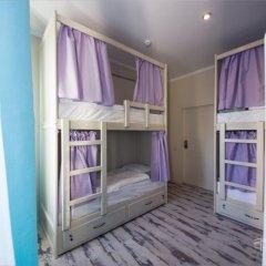 Nereus Hostel near Kremlin удобства в номере