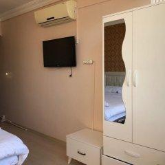 New Backpackers Hostel Стамбул удобства в номере фото 2