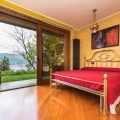 Отель B&B Renalù Италия, Вербания - отзывы, цены и фото номеров - забронировать отель B&B Renalù онлайн комната для гостей фото 2