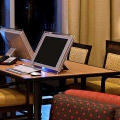 Cambria Hotel Columbus - Polaris интерьер отеля