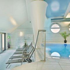 Hotel Olympia Карловы Вары бассейн фото 2