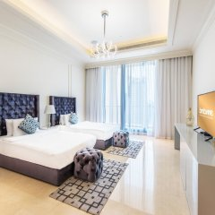 Отель bnbme|4B-118-U25 Дубай комната для гостей фото 3