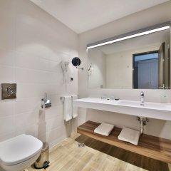 Отель RIU Hotel Astoria Mare - All Inclusive Болгария, Золотые пески - отзывы, цены и фото номеров - забронировать отель RIU Hotel Astoria Mare - All Inclusive онлайн ванная