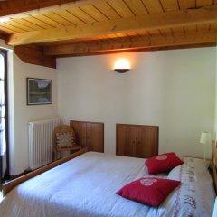 Отель Il Piccolo Residence сейф в номере