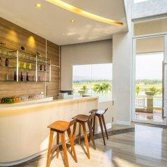 Отель Pattana Golf Club & Resort гостиничный бар