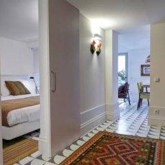 Отель Three Houses & Bedrooms интерьер отеля