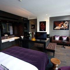 Отель Canal House Нидерланды, Амстердам - отзывы, цены и фото номеров - забронировать отель Canal House онлайн фото 13