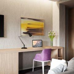 Renion Park Hotel сейф в номере