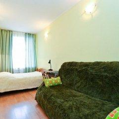 Апартаменты Apartments on Bolshaya Konushennaya комната для гостей