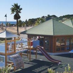 Grande Real Santa Eulalia Resort And Hotel Spa Албуфейра детские мероприятия фото 2