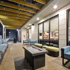 Отель Home2 Suites by Hilton Columbus Airport East Broad США, Колумбус - отзывы, цены и фото номеров - забронировать отель Home2 Suites by Hilton Columbus Airport East Broad онлайн развлечения
