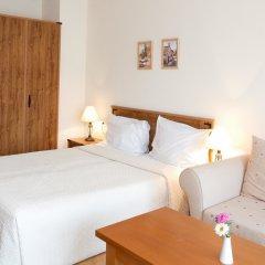 Отель Saint Ivan Rilski Hotel & Apartments Болгария, Банско - отзывы, цены и фото номеров - забронировать отель Saint Ivan Rilski Hotel & Apartments онлайн комната для гостей фото 3