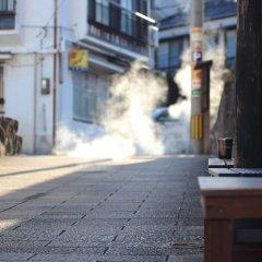 Отель Toji Stay HIROMIYA Беппу фото 6