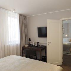 Envoy Hotel Belgrade удобства в номере