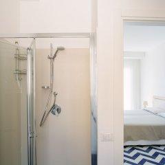 Отель Giuggiulena Италия, Сиракуза - отзывы, цены и фото номеров - забронировать отель Giuggiulena онлайн ванная
